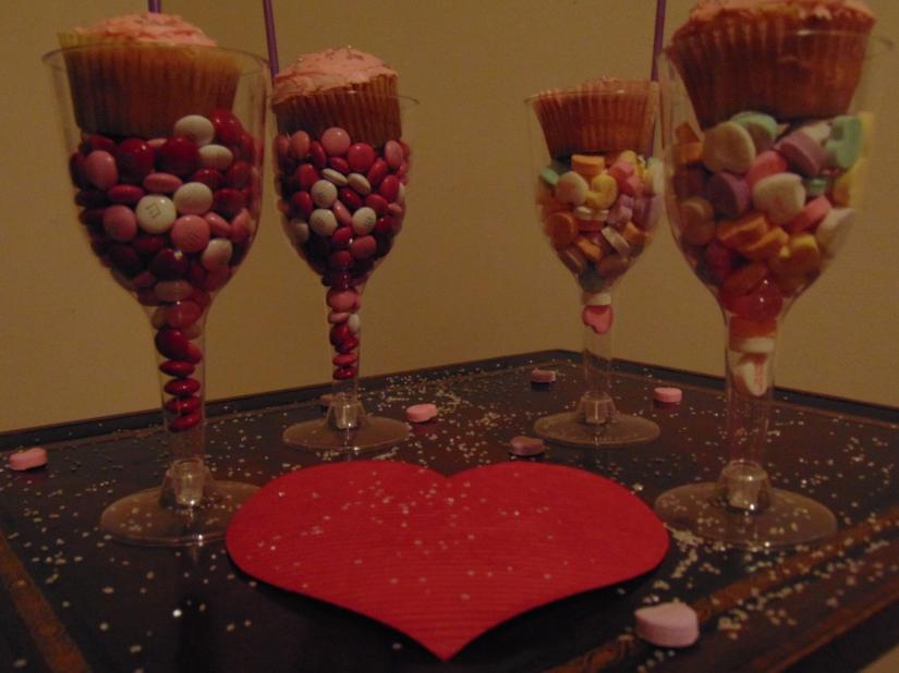 Last Minute Valentine's DayGoodies